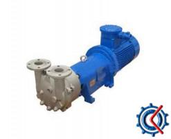 2BV水环式真空泵及压缩机