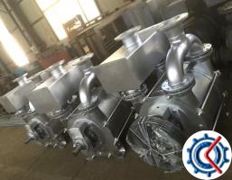 2BE1系列不锈钢水环式真空泵