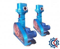 WLW系列立式无油往复真空泵